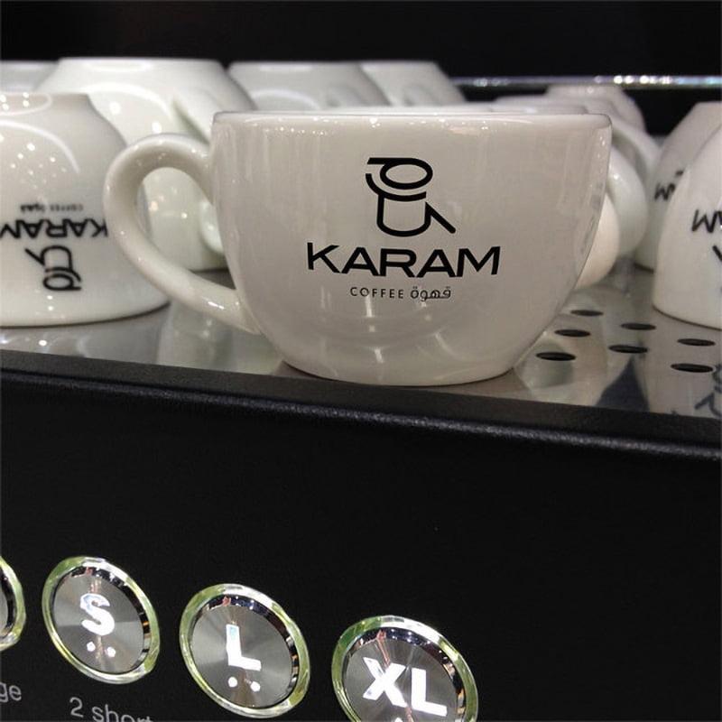 KARAM COFFEE